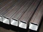 Fabricated Steel Rectangular and Square Tubulars