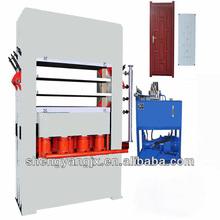 melamine for door laminating,door skin hot press