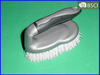 CB-OB-008 Soft Grip Plastic Handle Cleaning Brush