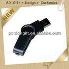 hot design mini black usb flash drive 500gb manufacturing company