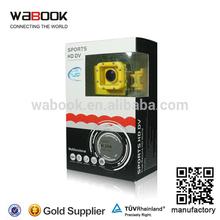 hd 1080p 8MP digital video camera micro camcorder