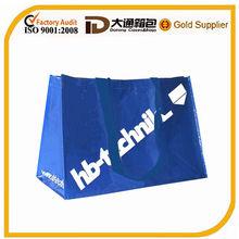 Popular shopping bags plastic cheap custom shopping plastic bags