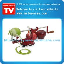 Stainless Steel Apple Peeler Corer And Slice