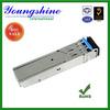 RoHS Certificate CWDM SFP Module 1000BASE-LX SFP 1310nm 10G SFP Housing .