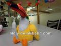criativo fantasia nova repita falando do papagaio e registro de papagaio entupido de pelúcia brinquedos