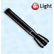 9000 samurai led rechargeable led flashlight Mr.light