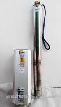 POSEIDON Solar DC Submersilbe Pump