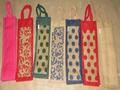 sacos de juta da cor original design ampla gama de artesanato indígena