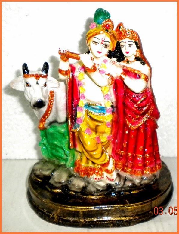 radha krishna idol indian handicrafts home decor gift home decor amp handicrafts wooden elephant online