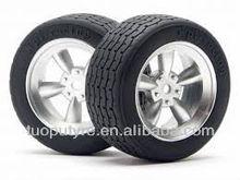 pneumatici da competizione auto