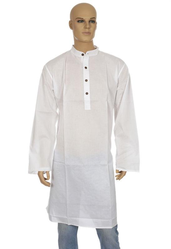 White Kurtas For Mens Indian Kurta Men Indian White