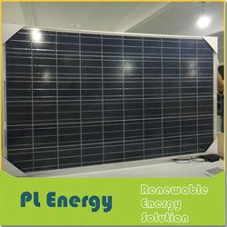 ningbo factory best price 270w polycrystalline solar panels
