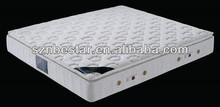 High-grade knitted fabric Memory foam mattress