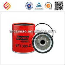 OEM/ODM auto engine lubrication system 20853583 fuel filter