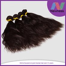 Dark Brown Cheap Remy Hair The Virgin Fantasy Extensions Guangzhou Hair
