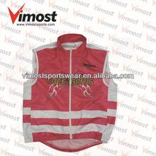 quick dry custom cycling vest