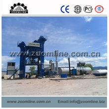 Asphalt Batching Plant Price, Asphalt Mixer, 40 tons per hour