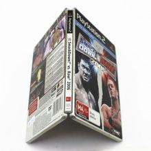 Small DVD Metal Tin Box/Case