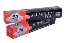 food grade aluminium foil