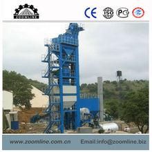 LB800 64t/hr Stationary Asphalt Mixing Plant, Bitumen Plant, Asphalt Plant