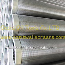8 5/8 inch Johnson type screen water well casing(Manufacturer)