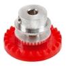 OEM plastic and metal asembly gear sale plastic gear crown gear