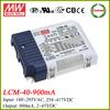 Meanwell LCM-40 40w led driver 900ma
