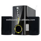 2.1CH Multimedia Speaker System with Subwoofer