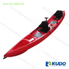 Hot Hot!! New Arrival 2 Person Sit On Top Kayak