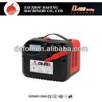 CB lead acid battery charger by car