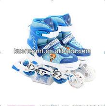 kids adjustable roller skating shoes
