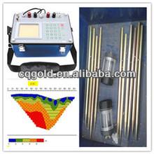 Geophysics Equipment DZD-6A Geophysics Induced Polarization