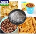 almidón modificado para las patatas fritas