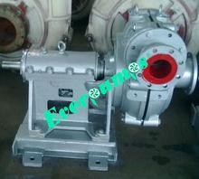 anti-wear river sand slurry pump