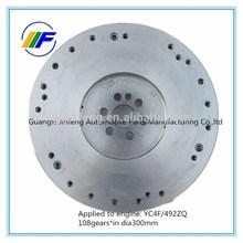 High Quality Automotive Part Flywheel F3402 For Yuchai Engine