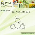 De alta pureza mirtazapina amoniocas. 61337-67-5