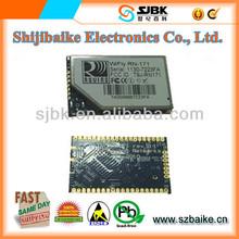 (MODULE 802.11B/G 2.4GHZ) RN171-I/RM Microchip wifi module original new