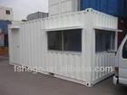 modular demountable office container,polyurethane foam container house
