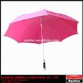 Parapluie de golf droite multi.- couleur parapluie de golf jolie. parapluie de golf