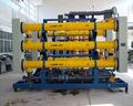 300kg/h la electrólisis del agua de mar