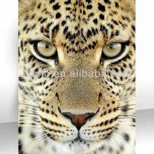 Wholesale tiger lenticular material prints 3d image