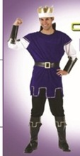 2014 New Arrival Prince Mediaeval Costume For Party