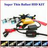 OEM manufacture supplier H1,H3,H4,H7,H8,H11 cheap hid xenon kit