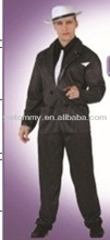 2014 High Quality Gangster Man Zoot Suit For Party