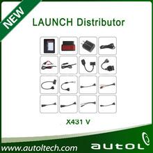 Original LAUNCH X431V Wifi/Bluetooth Diagnosis Tablet Full System Diagnostic Tool