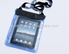 Waterproof Case for Samsung Galaxy Tab 3 8.0 and othe 8-10 inch Tablet PC