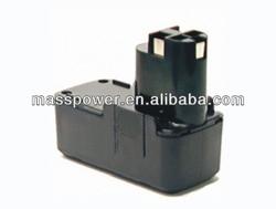 Power Tool Batteries Cheap Bosch 7.2V 1500mAh