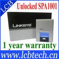 Preço de fábrica linksys spa1001/internet phone adapter com alta qualidade