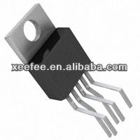 LT1529IT-5 # 5V 3A TO220-5 Positive Fixed LDO Regulator ic