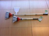 Ecoalas Mini expandable broom